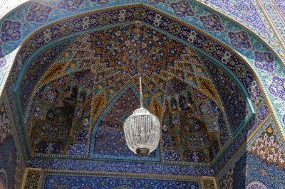 Irnh077-Mashhad-przy Grobie Imama Rezy