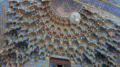 Irnh079-Mashhad-przy Grobie Imama Rezy