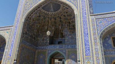 Irnh095-Mashhad-przy Grobie Imama Rezy