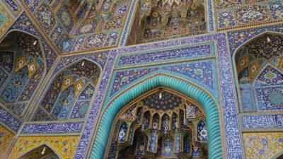 Irnh096-Mashhad-przy Grobie Imama Rezy
