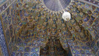 Irnh101-Mashhad-przy Grobie Imama Rezy