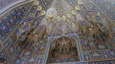 Irnh103-Mashhad-przy Grobie Imama Rezy