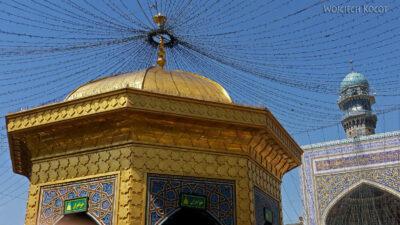 Irnh105-Mashhad-przy Grobie Imama Rezy