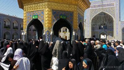 Irnh106-Mashhad-przy Grobie Imama Rezy