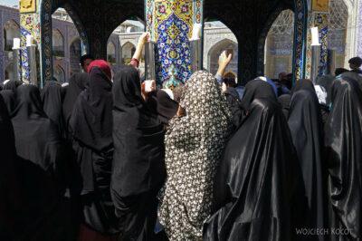 Irnh107-Mashhad-przy Grobie Imama Rezy