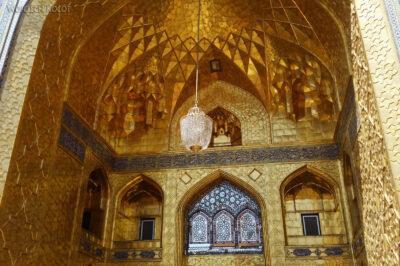 Irnh118-Mashhad-przy Grobie Imama Rezy