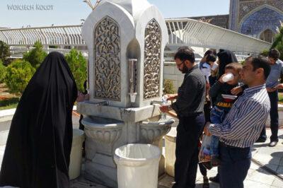 Irnh122-Mashhad-przy Grobie Imama Rezy