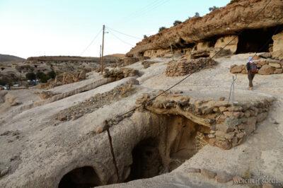 Irni059-W wiosce Meymand