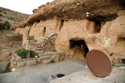 Irni087-W wiosce Meymand