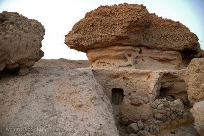 Irni113-W wiosce Meymand