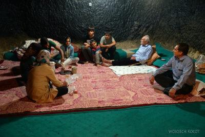 Irni119-W wiosce Meymand