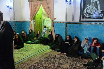 Irnj066-Meczet przy muzeum Derwisza