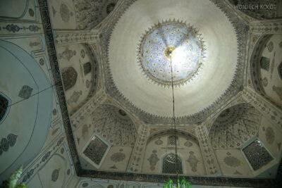 Irnj068-Meczet przy muzeum Derwisza