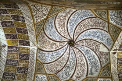 Irnj071-Meczet przy muzeum Derwisza