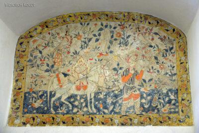 Irnj072-Meczet przy muzeum Derwisza