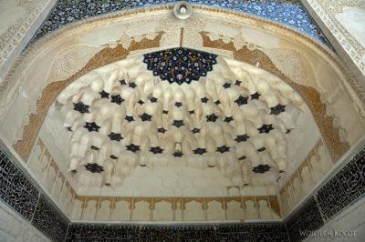 Irnj077-Meczet przy muzeum Derwisza