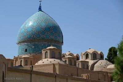 Irnj087-Meczet przy muzeum Derwisza