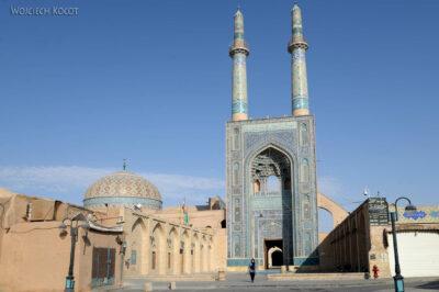 Irnk032-Jazd-Meczet Piątkowy