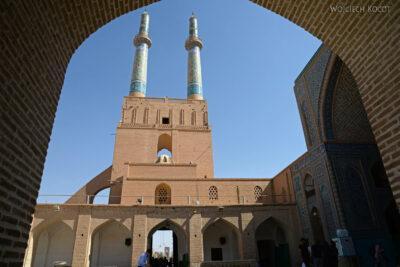 Irnk041-Jazd-Meczet Piątkowy