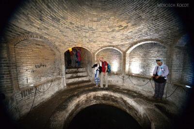 Irnk063-Jazd-do podziemnego akweduktu