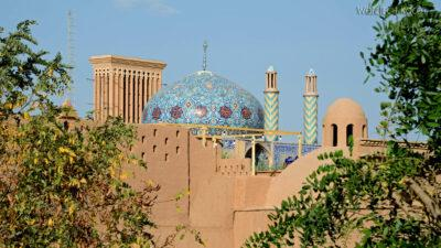 Irnk099-Jazd-Meczet