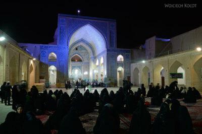 Irnl211-Jazd-Meczet Piątkowy nocą