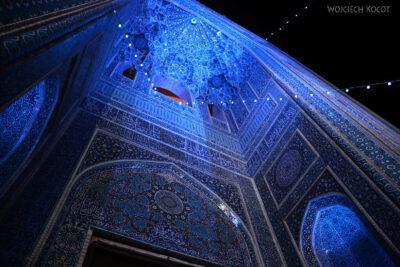 Irnl213-Jazd-Meczet Piątkowy nocą