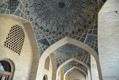 Irnn015-Shiraz-Meczet kolorowy