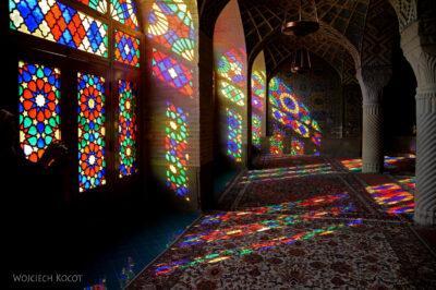 Irnn019-Shiraz-Meczet kolorowy