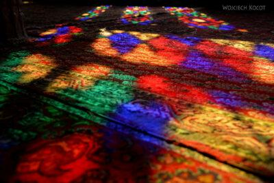 Irnn030-Shiraz-Meczet kolorowy