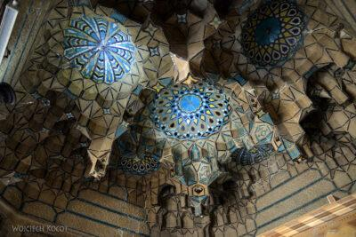 Irnn042-Shiraz-Ogród Naranjestan-E Qavam