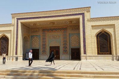 Irnn061-Shiraz-Sanktuarium Emamzadeh Shahcheragh