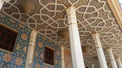 Irnn068-Shiraz-Sanktuarium Emamzadeh Shahcheragh