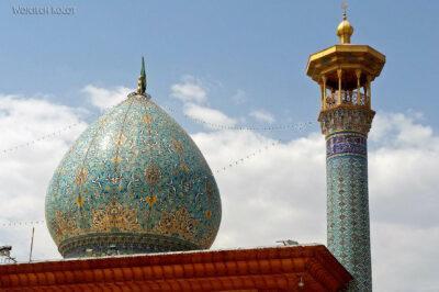 Irnn089-Shiraz-Sanktuarium Emamzadeh Shahcheragh