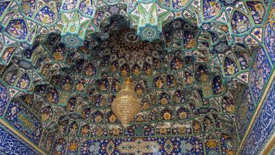 Irnn098-Shiraz-Sanktuarium Emamzadeh Shahcheragh