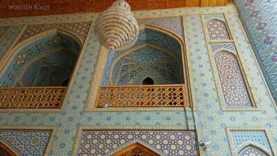 Irnn100-Shiraz-Sanktuarium Emamzadeh Shahcheragh