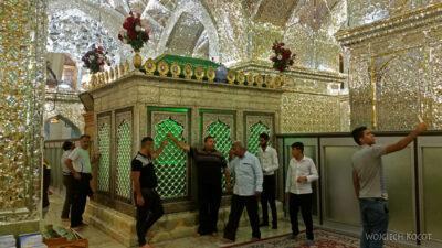 Irnn113-Shiraz-Sanktuarium Emamzadeh Shahcheragh