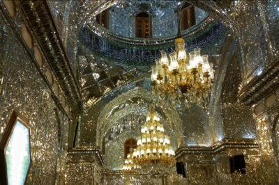 Irnn118-Shiraz-Sanktuarium Emamzadeh Shahcheragh