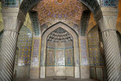 Irnn180-Shiraz-Meczet Vakila