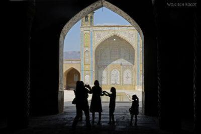 Irnn183-Shiraz-Meczet Vakila