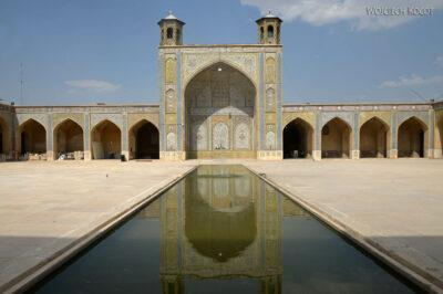 Irnn185-Shiraz-Meczet Vakila
