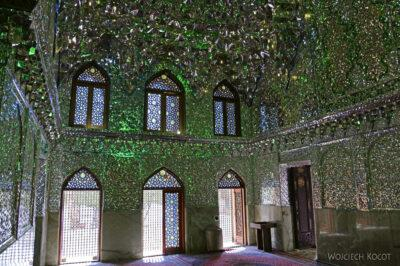 Irnp147-Shiraz-Małzoleum Ali Ibn Hamza