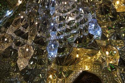 Irnp148-Shiraz-Małzoleum Ali Ibn Hamza