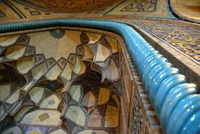 Irnr018-Isfahan-meczet blisko hotelu