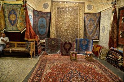 Irnr032-Isfahan-bazar irękodzieło