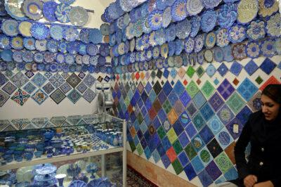 Irnr058-Isfahan-bazar irękodzieło
