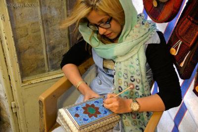 Irnr066-Isfahan-bazar irękodzieło