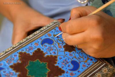 Irnr067-Isfahan-bazar irękodzieło