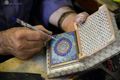 Irnr068-Isfahan-bazar irękodzieło