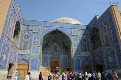 Irnr147-Isfahan-Meczet Sułtana Lotfollaha